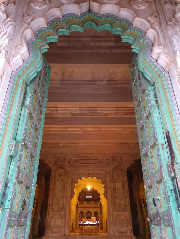 Jaswant Thada temple, Jodhpur