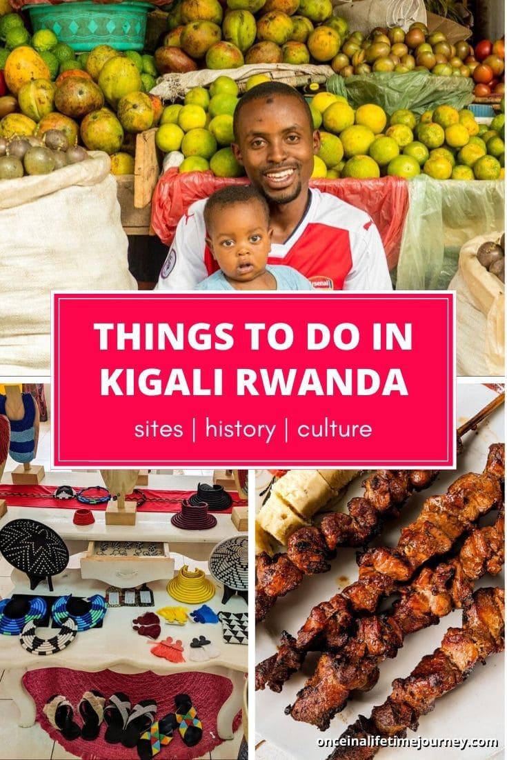 Kigali Travel Rwanda