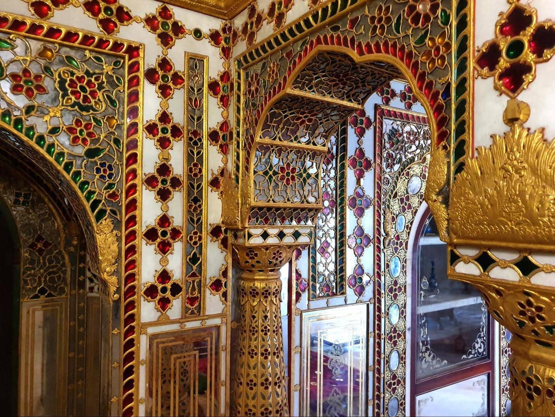 Shoba Niwas at Jaipur's City Palace 02