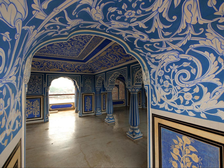 Shuk Niwas at Jaipur's City Palace 02