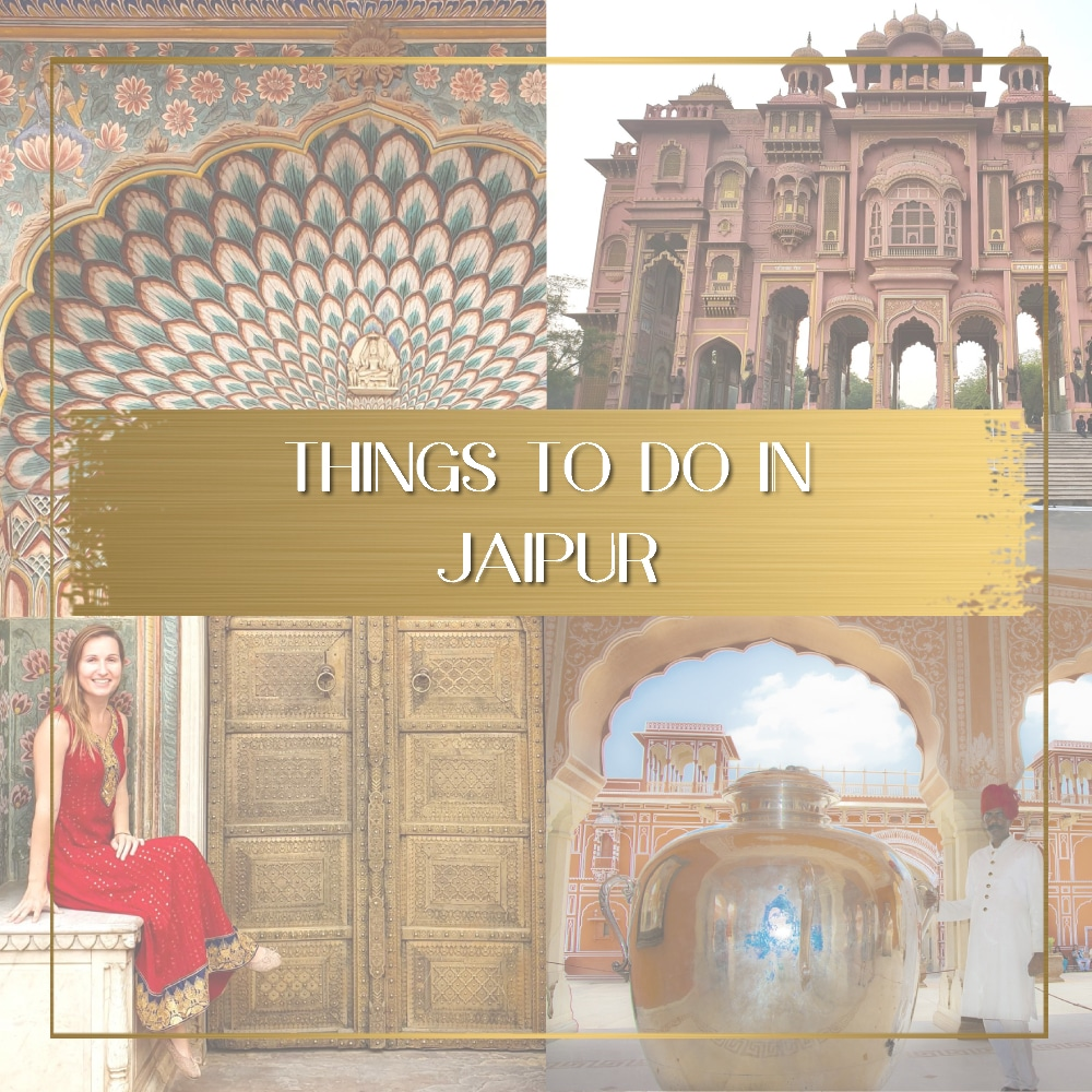 Things to do in Jaipur feature