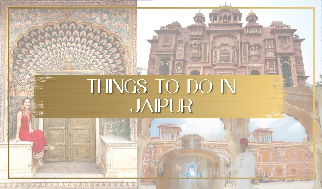 Things to do in Jaipur main