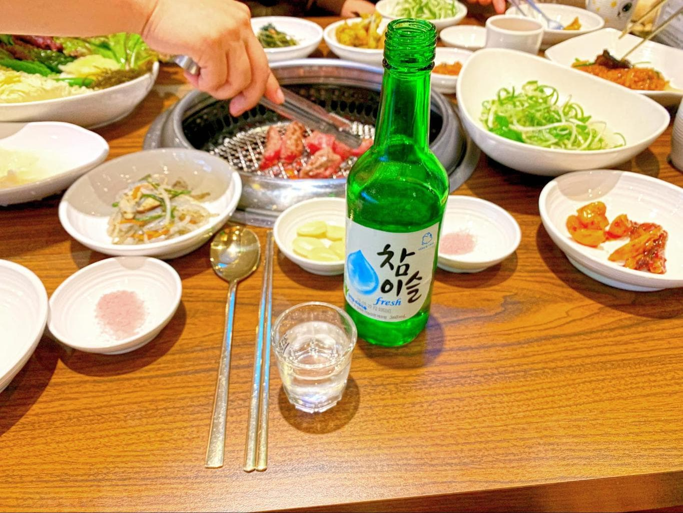 HiteJinro's Chamisul soju - the top selling hard liquor in the world