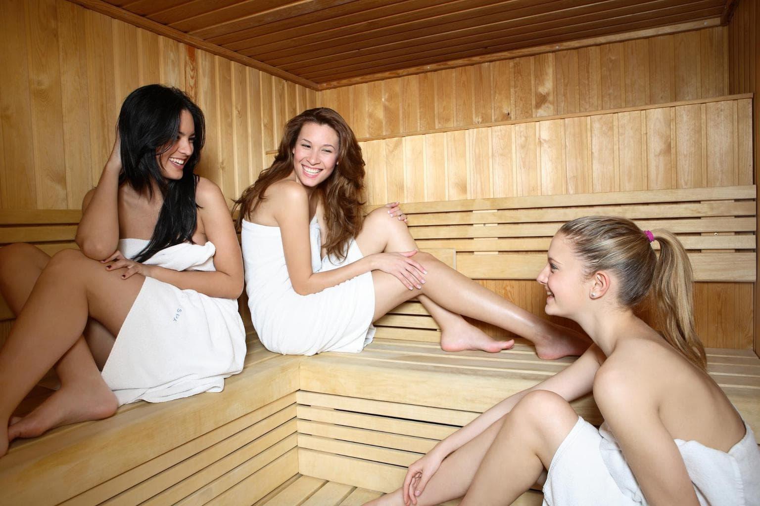 Majestic Hotel & Spa Barcelona sauna