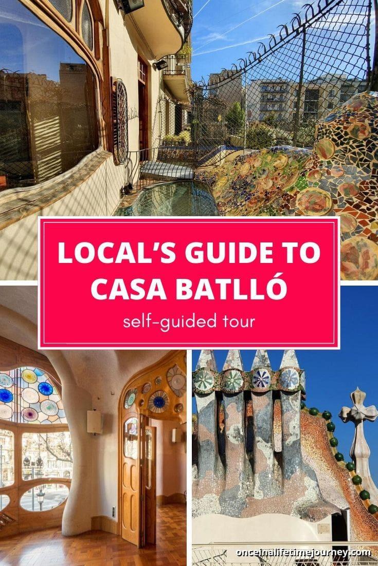 Complete Guide to Casa Batllo
