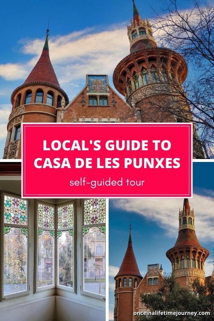 Complete Guide to Casa de les Punxes in Spain