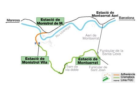 Image courtesy of Ferrocarrils de la Generalitat de Catalunya