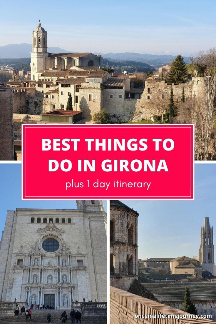 The best Things to do in Girona