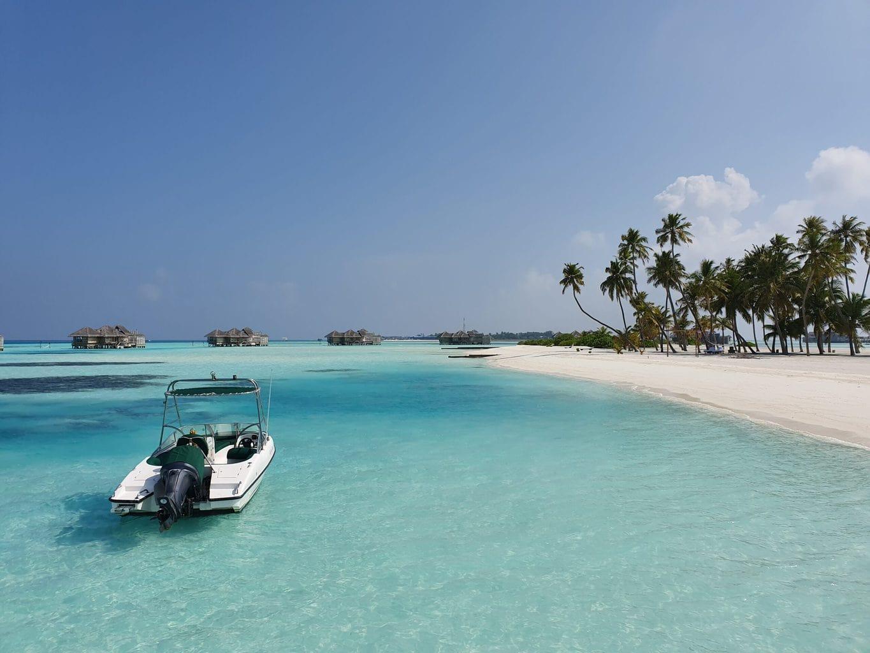 Activities at Gili Lankanfushi