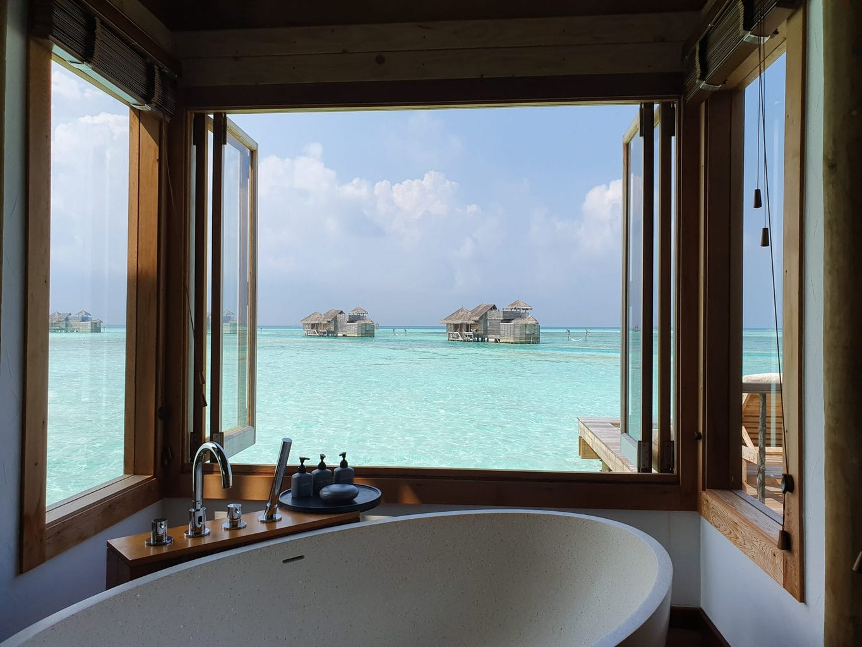 Gili Lankanfushi Suite Villa