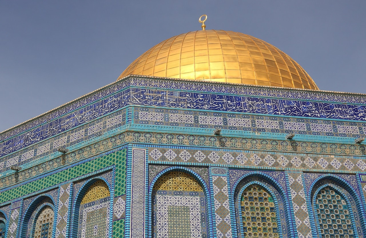 Planning a trip to Israel