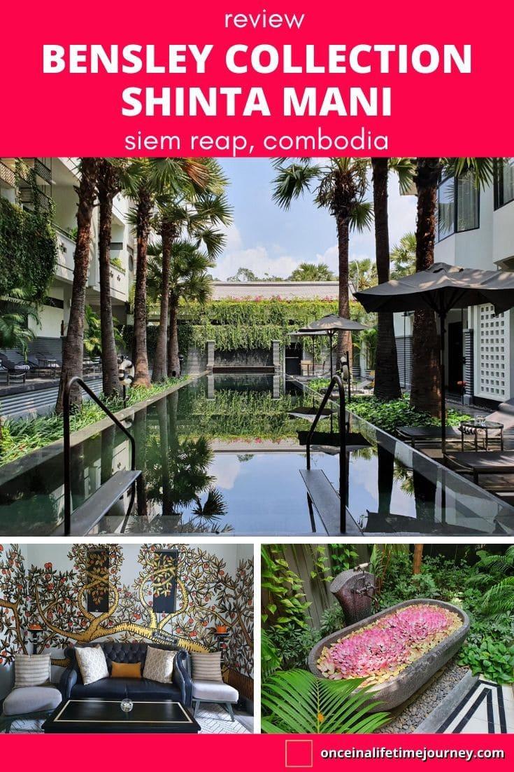 Review of Bensley Collection Shinta Mani Siem Reap Pin 02