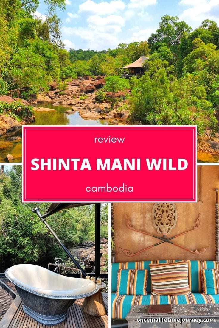 Review of Shinta Mani Wild Cambodia Pin 01