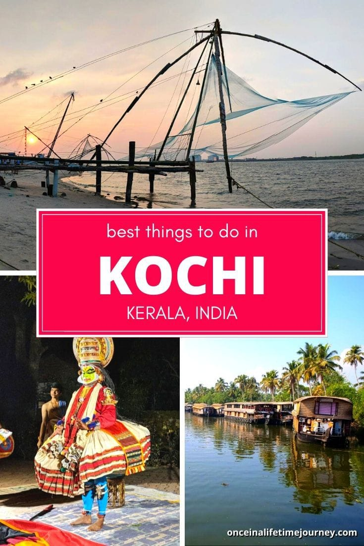 The Best Things to do in Kochi Pin 01