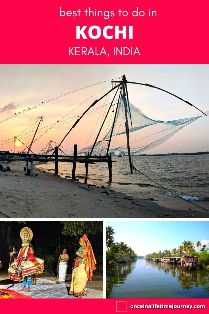 The Best Things to do in Kochi Pin 02