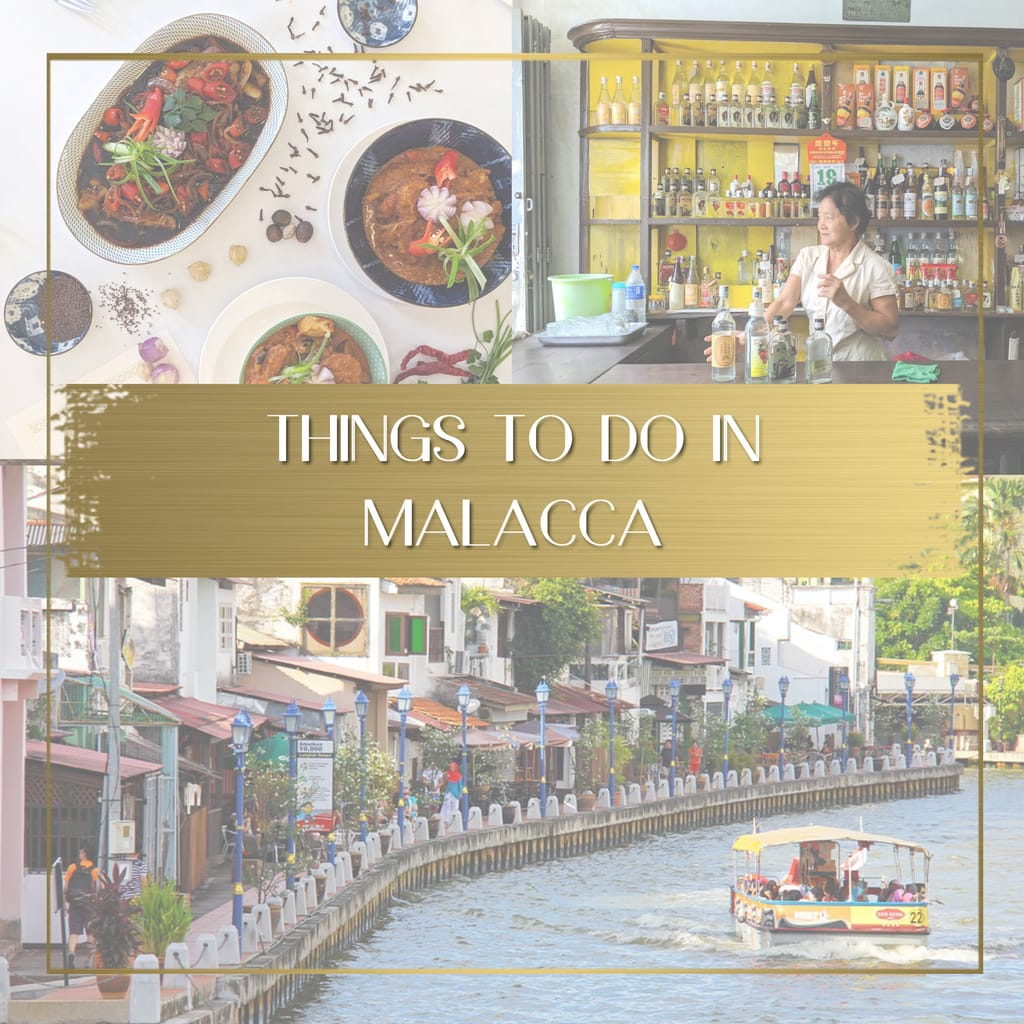 Things to do in Malacca feature