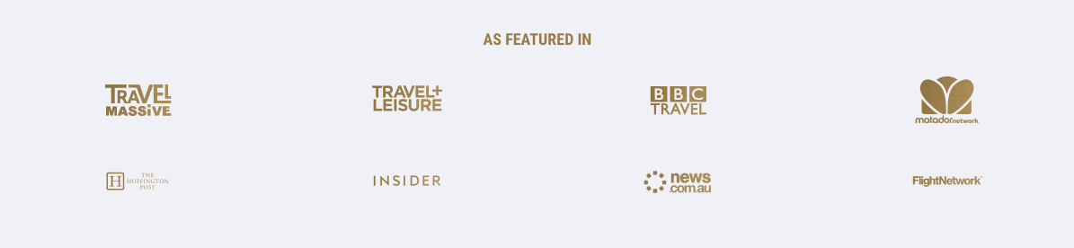 Logos with publications