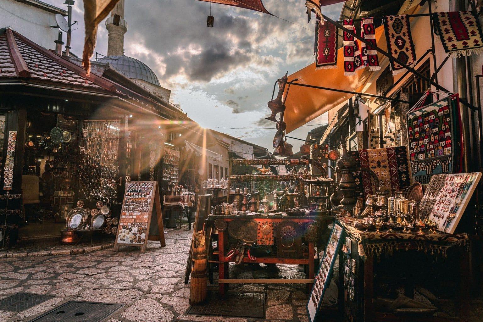 Sarajevo Bosnia & Herzegovina