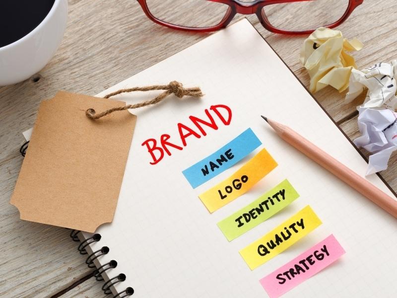 Create your branding