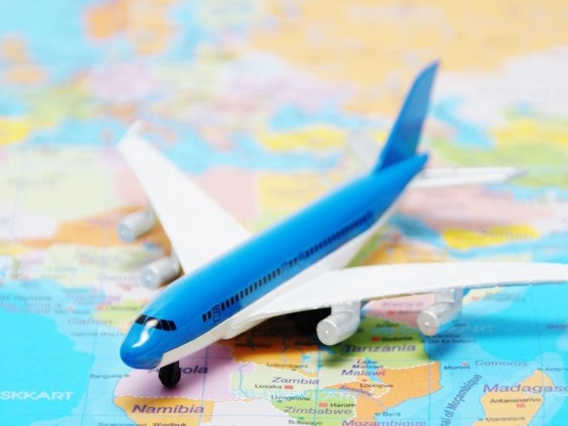 First, find your travel niche