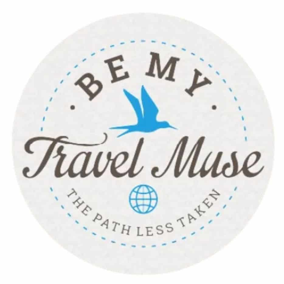 Be My Travel Muse