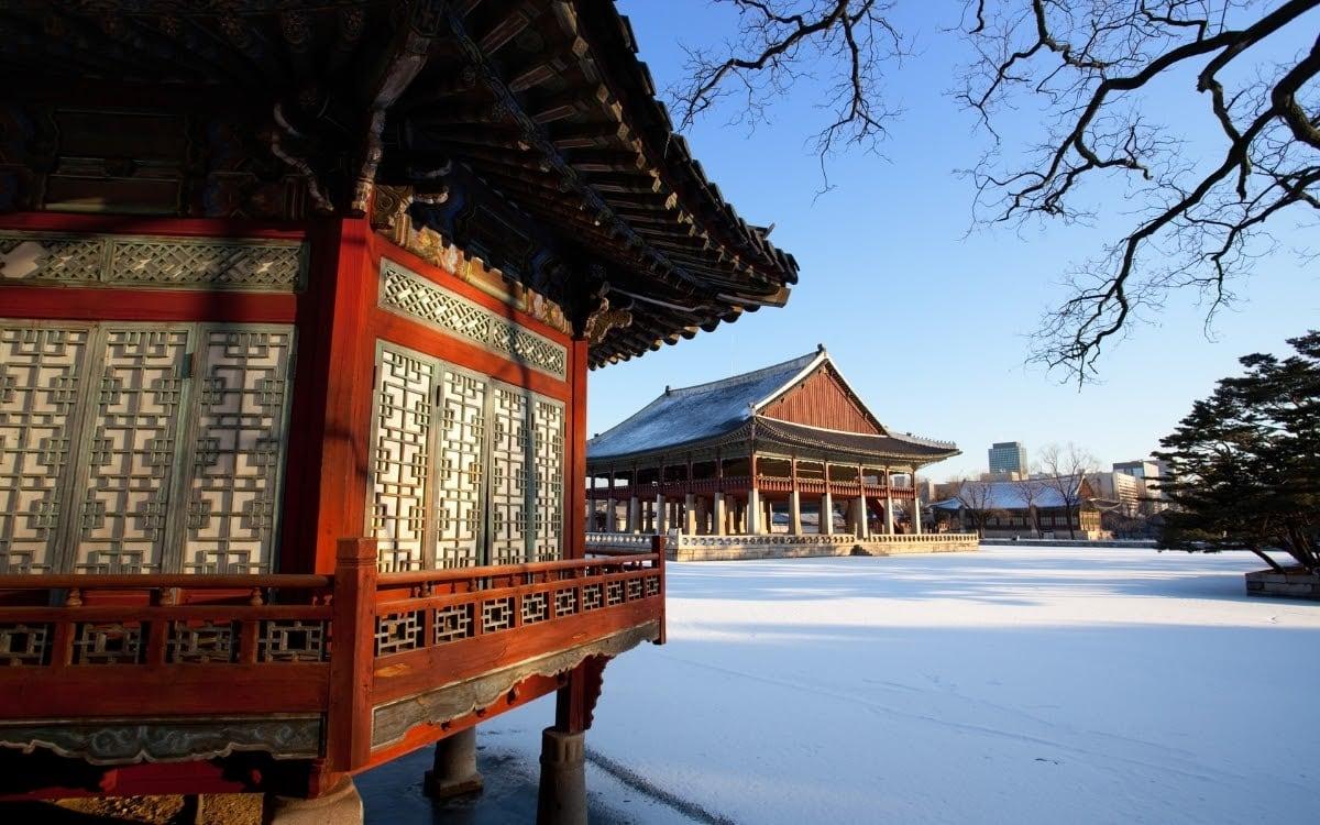 Plan your winter in Korea visit