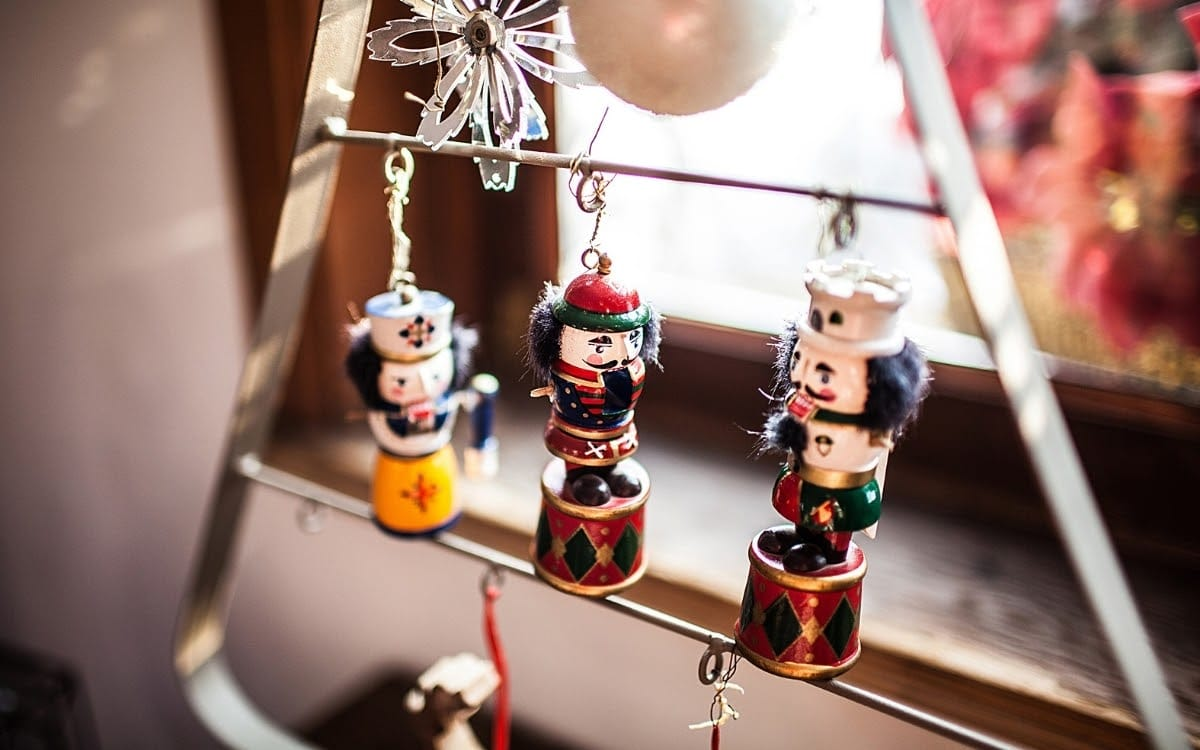 There are also some South Korean festivals during Christmas, but to a lesser extent than the west