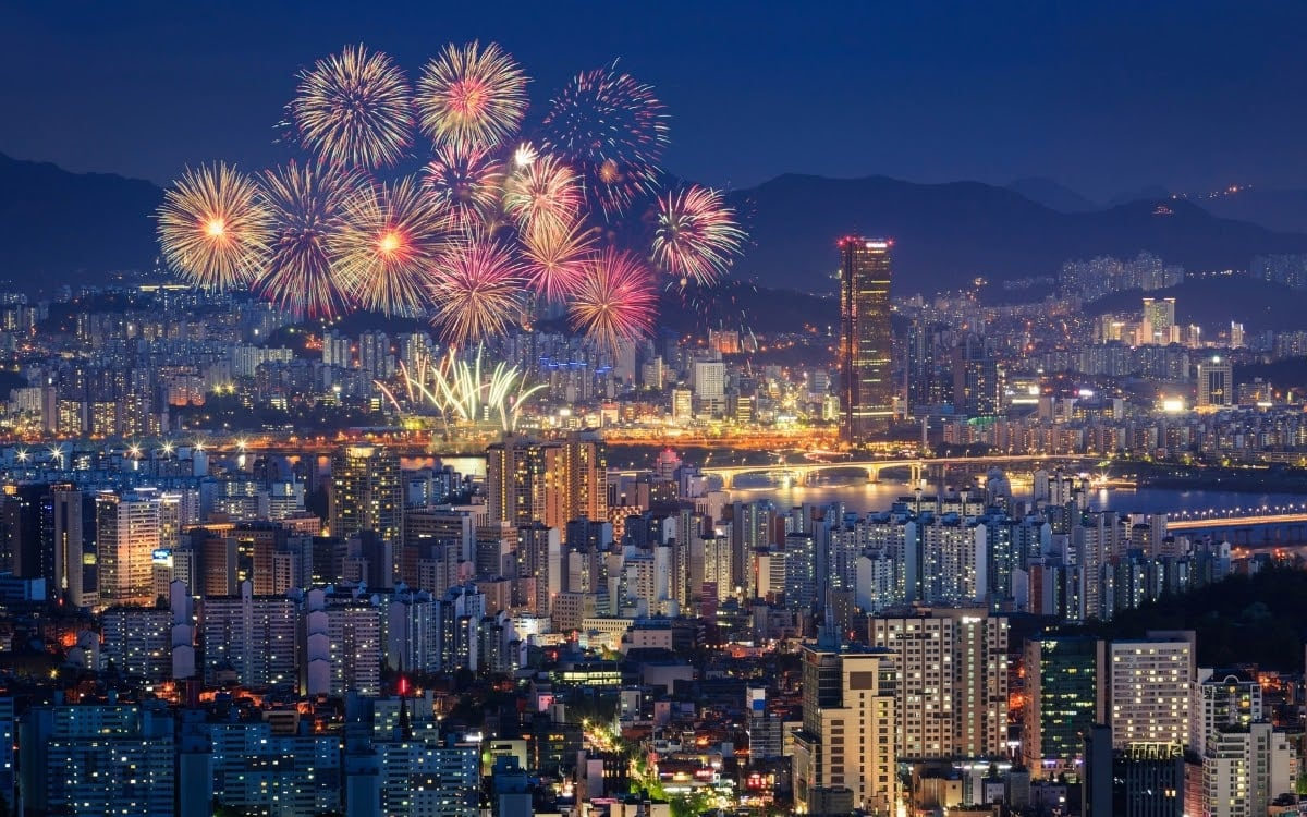 Celebrating South Korean festivals is easy if you put in a little groundwork