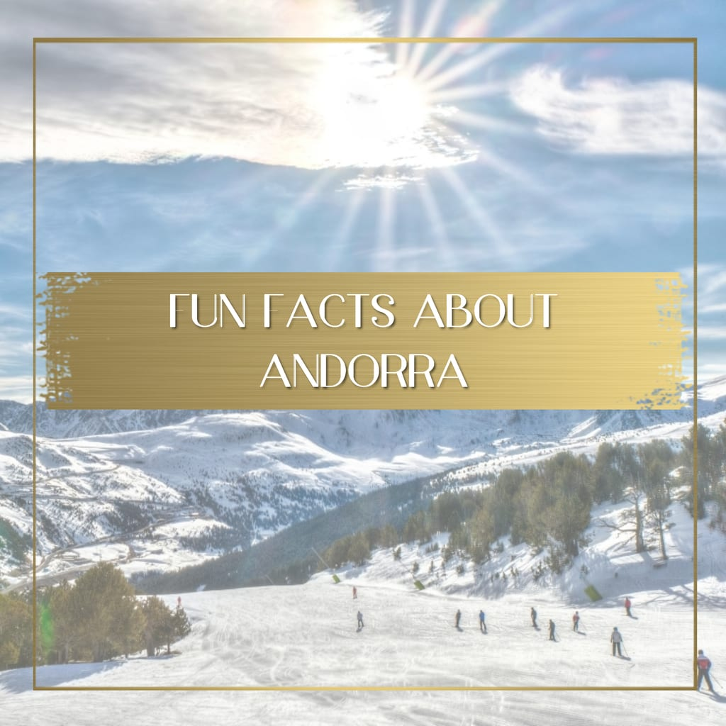Facts about Andorra feature
