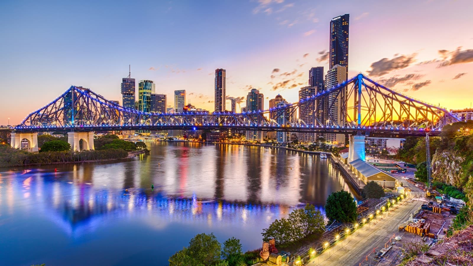 Think of the pros & cons when considering how to move to Australia