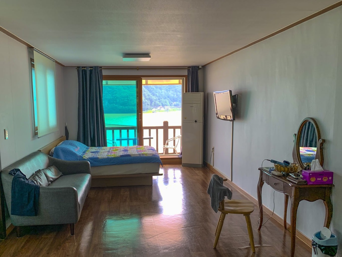 Pension in Chuncheon