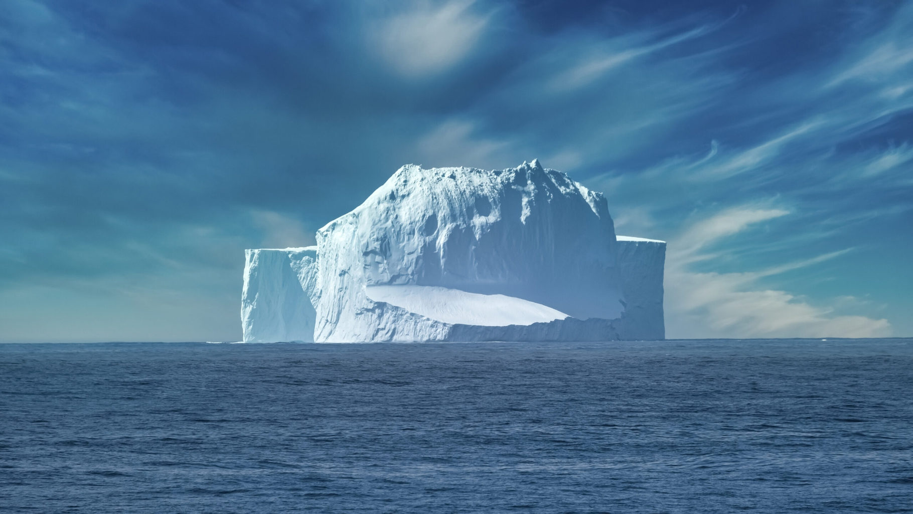 Understand where you want to visit in Antarctica