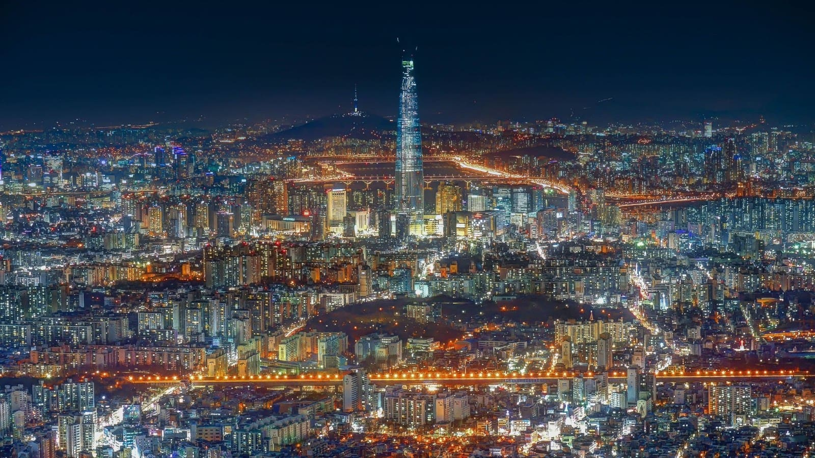 Travel safety in South Korea