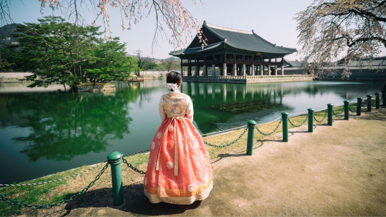 Solo female travel safety in South Korea
