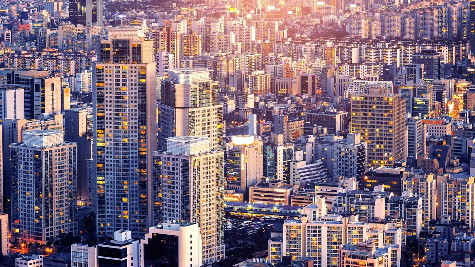 Accommodation safety in South Korea