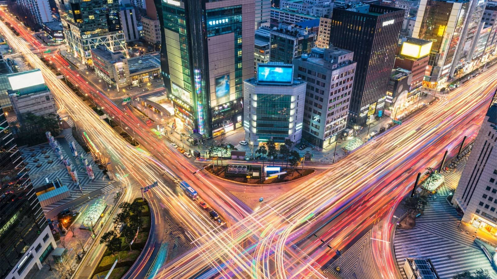 Transportation safety in South Korea