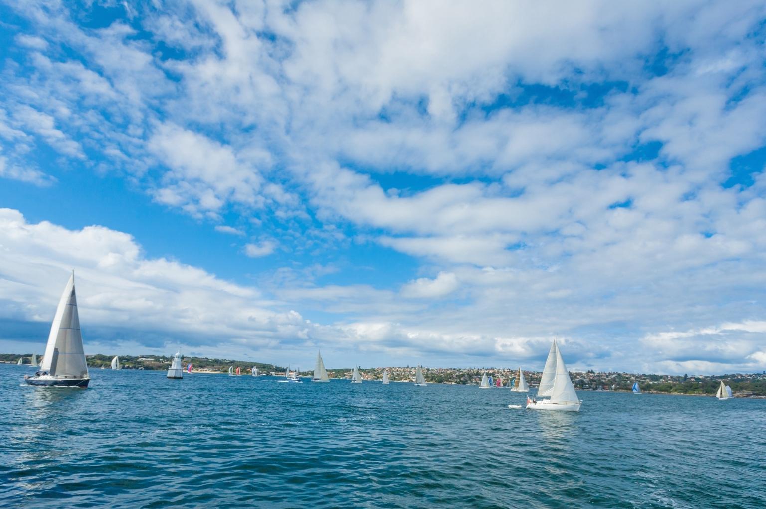 Sydney International Regatta
