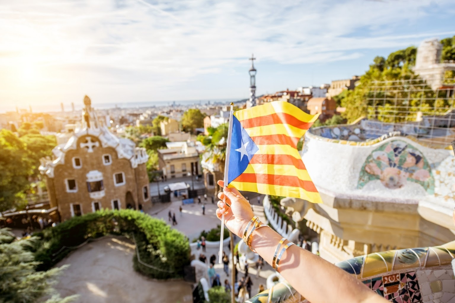 Catalan is not a dialect, it is an official language