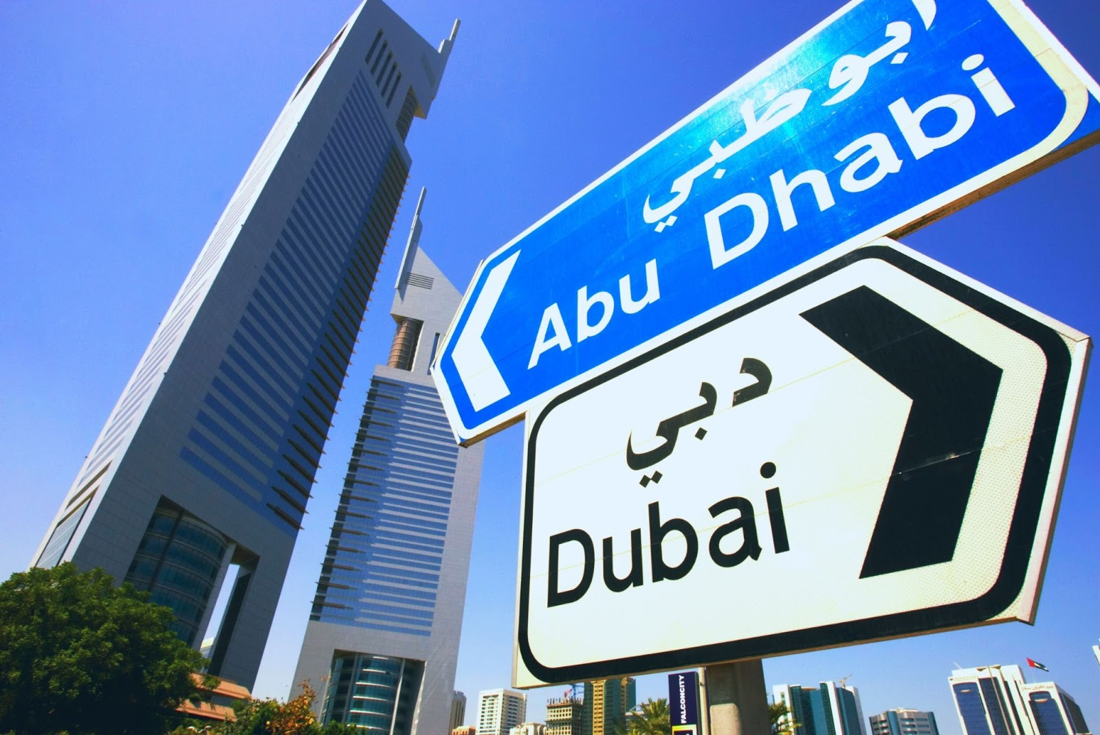 Dubai is a city and an Emirate, not a country