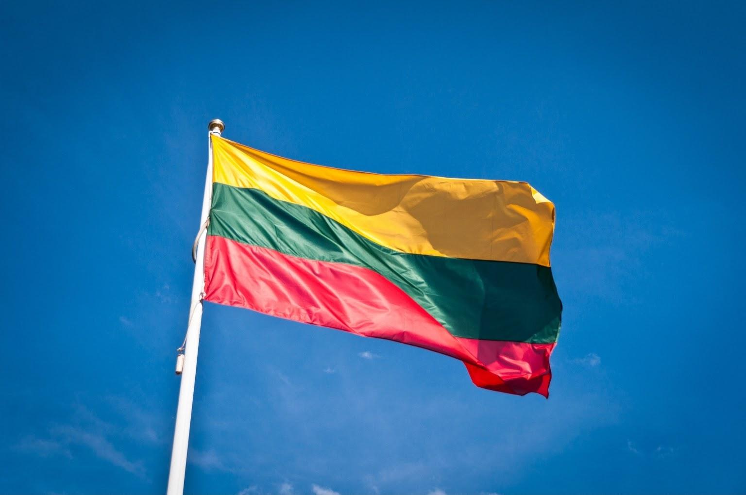 Lithuania celebrates 2 independence days