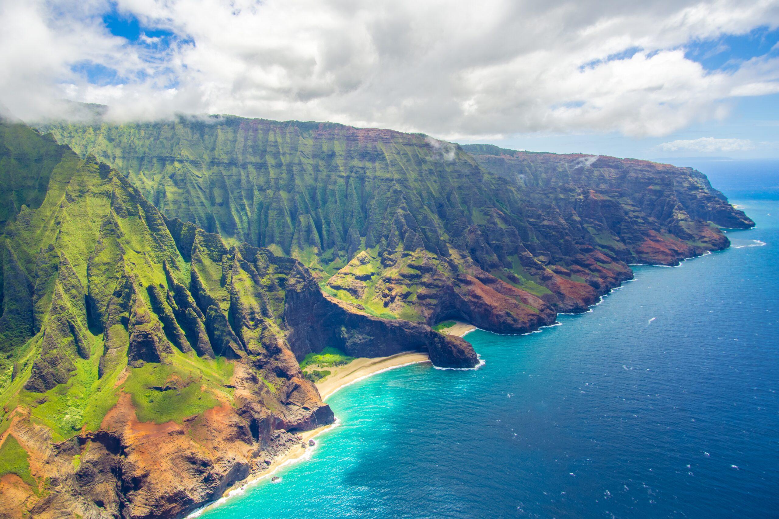 Gorgeous Hawaii